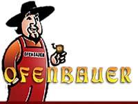 Ofenbauer  Bauer Reutlingen Logo